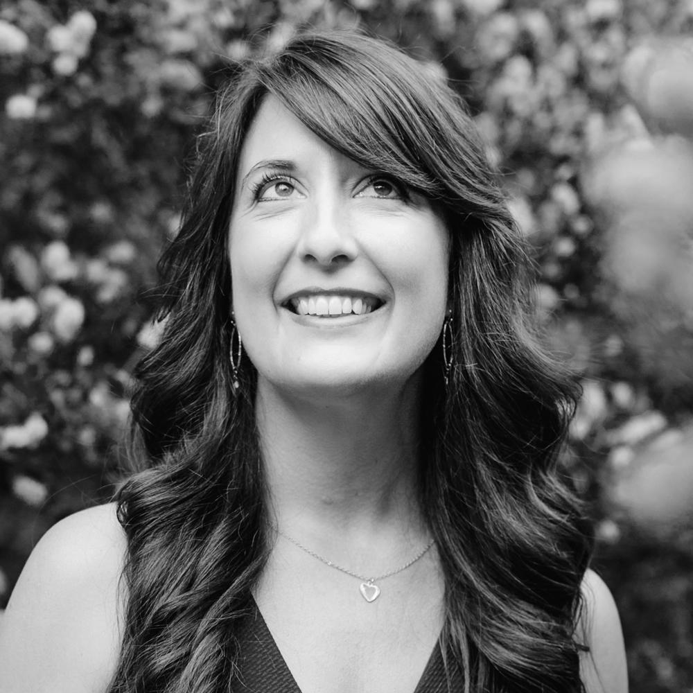 Jessica Williams, Founder; Superwoman Project