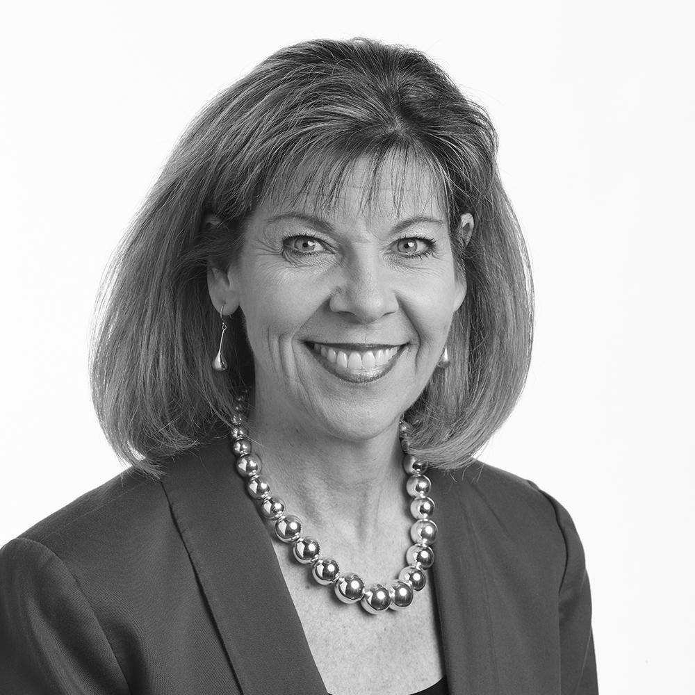 Margie Flynn, Principal & Co-Founder; BrownFlynn